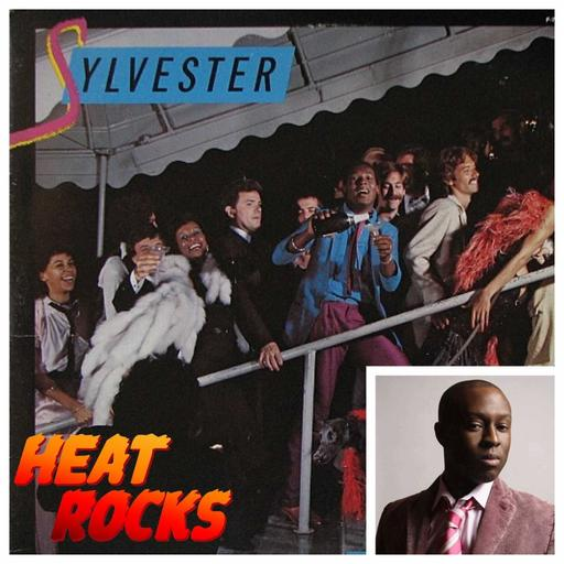 "Jason King on Sylvester's ""Living Proof"" (1979)"
