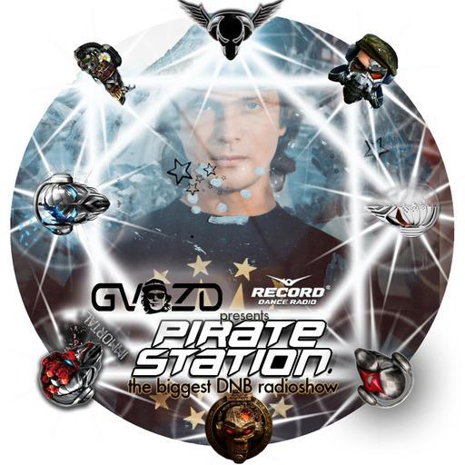 GVOZD - PIRATE STATION @ RECORD 16042021 #1015