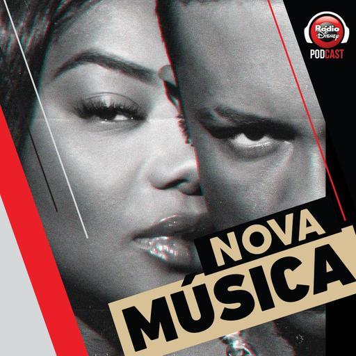 16/04 | Ludmilla lança mais uma parceria com Xamã; dois grandes astros do rock se juntam em faixa inédita; Danna Paola com David Bisbal e mais novidades.