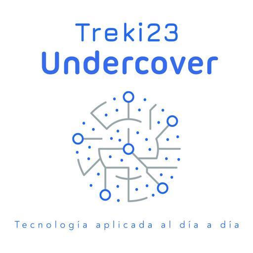 Treki23 Undercover 484 - Despedida y cierre (temporal, espero) del podcast