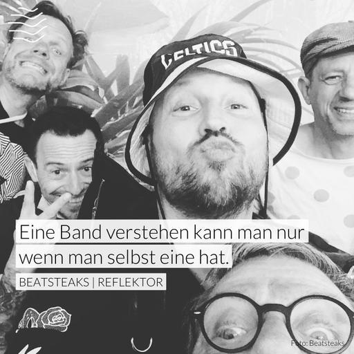 Beatsteaks (Peter Baumann & Torsten Scholz)