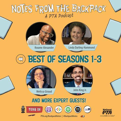 Best of Seasons 1-3