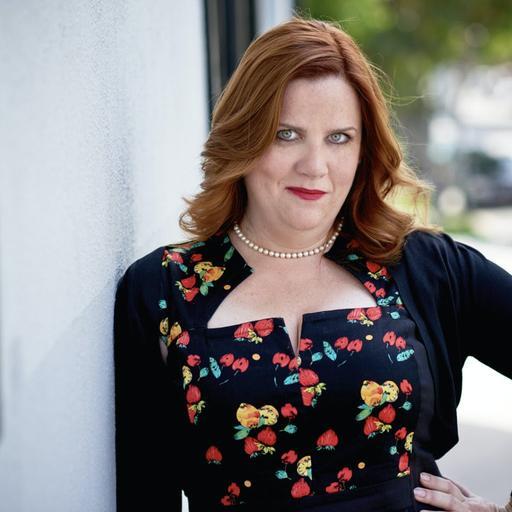 Donna Lynne Champlin - Episode #77