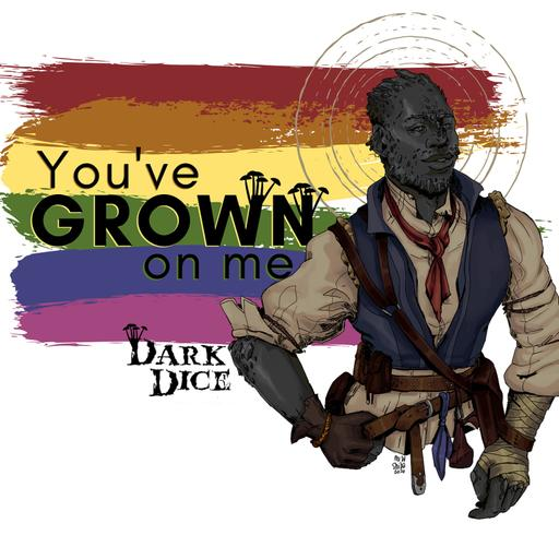 Pride Month: A Date With Uriel