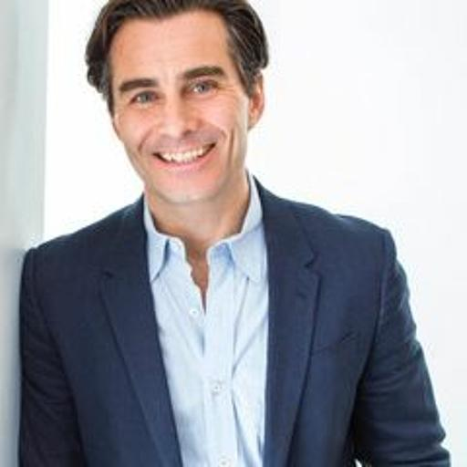 Artsy CEO Mike Steib Thrives in Lockdown