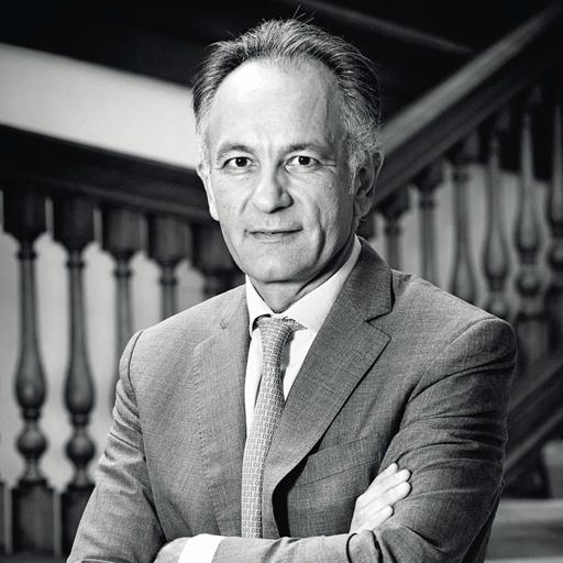Christie's Faces the New Reality with CEO Guillaume Cerutti