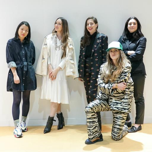 Women in Creative Leadership: Yieldstreet x Athena Art Finance at The Armory Show