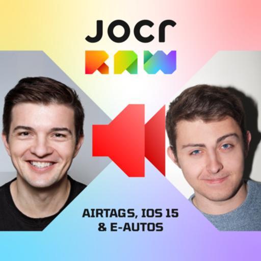 AirTags Erfahrungen, iOS 15 Wünsche und ein Apple-Auto für mich?