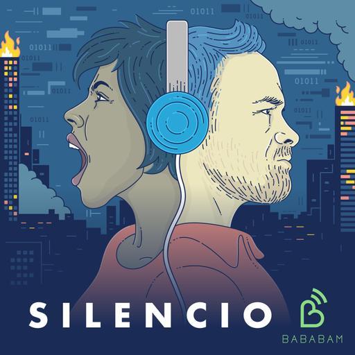 Silencio, la nouvelle fiction événement de Bababam