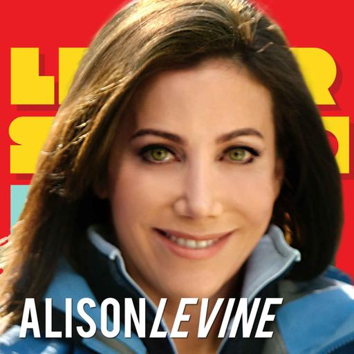 Alison Levine: On the Edge