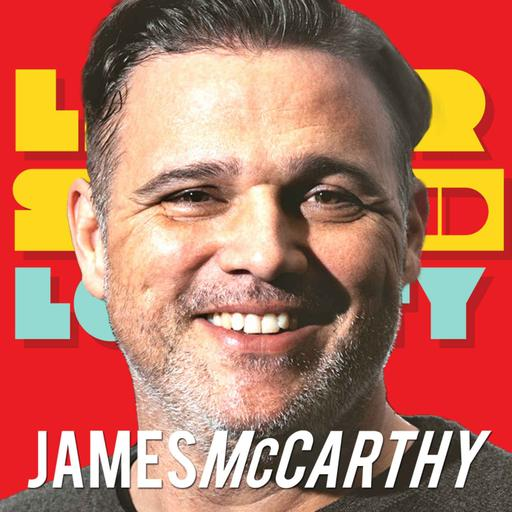 Jim McCarthy: Transformational Lessons from The Live Event Industry