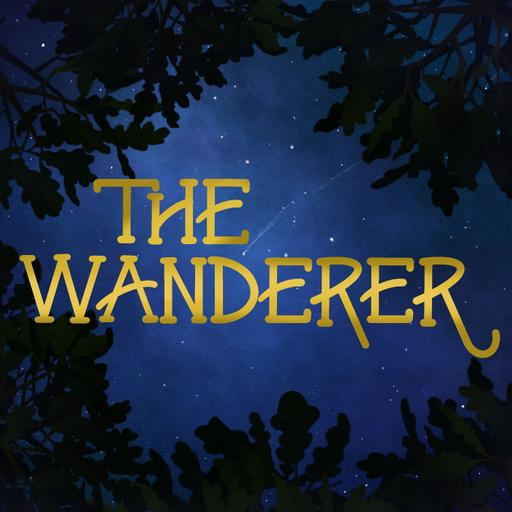 Presenting: The Wanderer