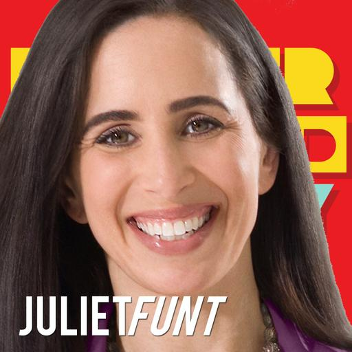 Juliet Funt: A Minute To Think