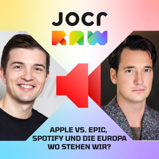 Apple vs. Epic, Spotify und die Europa. Wo stehen wir?