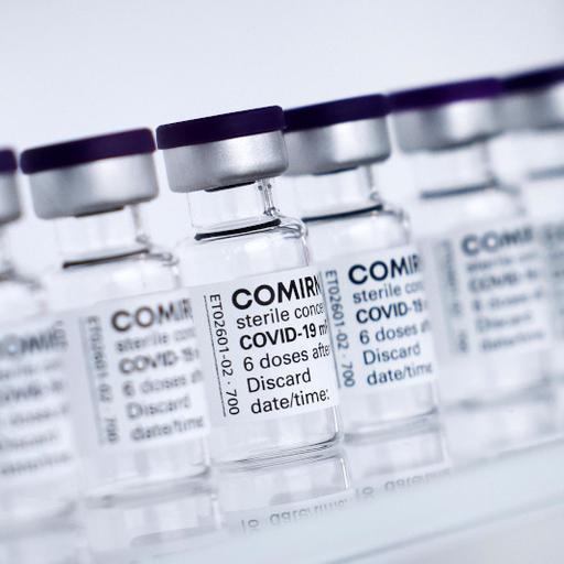 Covid: ok a vaccino Pfizer tra 12 e 15 anni in America