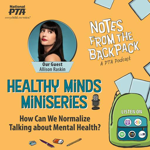 How Can We Normalize Talking about Mental Health?