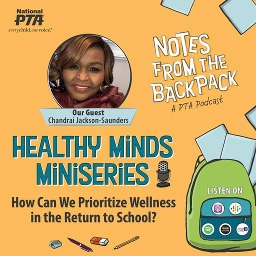 How Can We Prioritize Wellness at School?