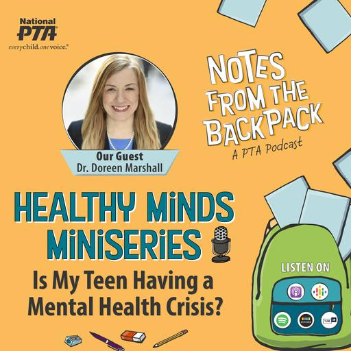 Is My Teen Having a Mental Health Crisis?