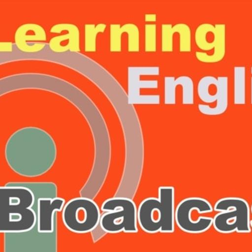 Learning English Broadcast - May 13, 2021