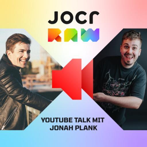 YouTube-Talk mit Jonah Plank