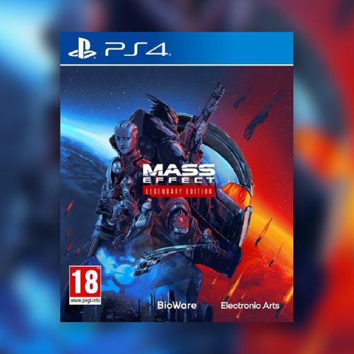 #70 Mass Effect - Nicolas Domingue