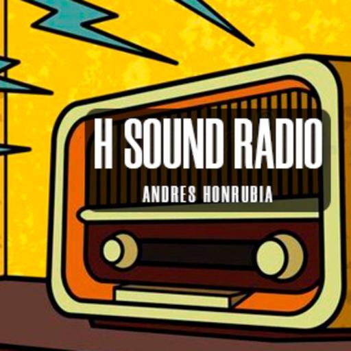 H SOUND DELUXE Semana 620 + Live REMEMBER X TIME RADIO 2021 Andrés Honrubia