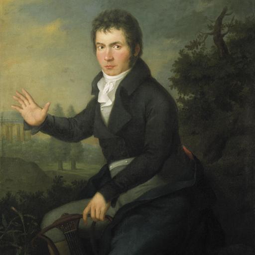 Beethoven - Symphonie Nr. 5 c-Moll, op. 67