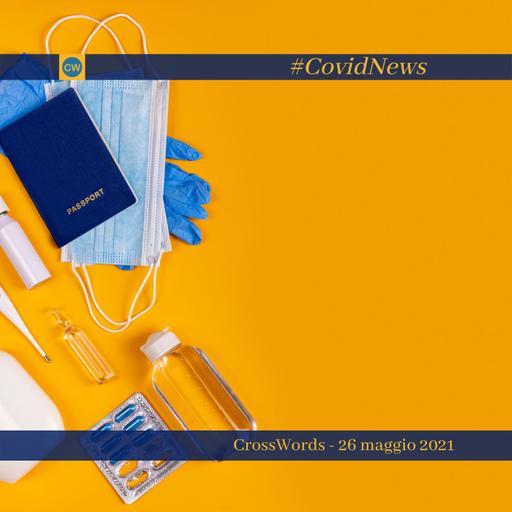 CovidNews - Le infezioni nei vaccinati