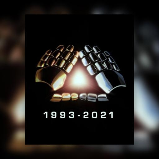 #72 Daft Punk - Stéphane Jourdain