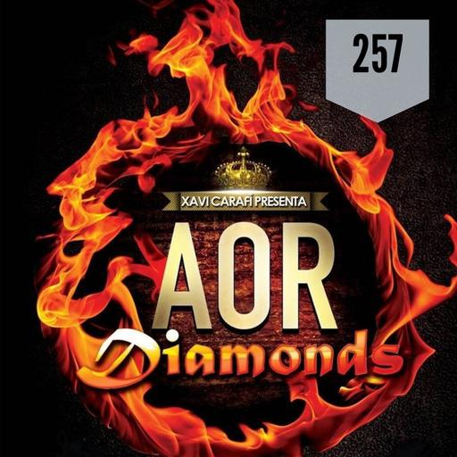 AOR Diamonds   Episodio 257 - Episodio exclusivo para mecenas