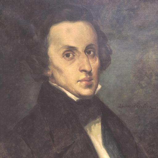 Frédéric Chopin - Sonate b-Moll op. 35