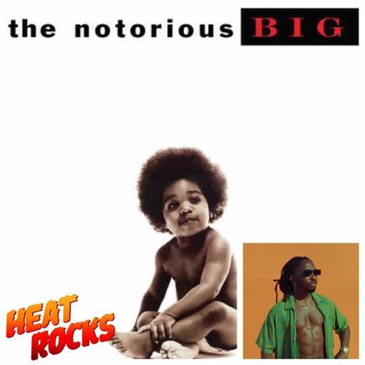 """Patrick Paige II on The Notorious B.I.G.'s """"Ready to Die"""" (1994)"""