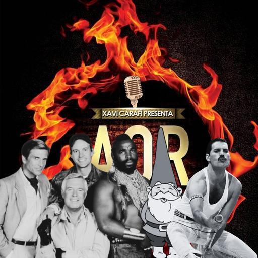 Los Años de Nuestras Vidas: 1985; Live AID, un Equipo A y un gnomo - Episodio exclusivo para mecenas