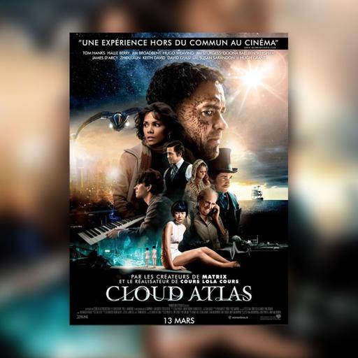 #73 Cloud Atlas - Rafik Djoumi & Erwan Desbois