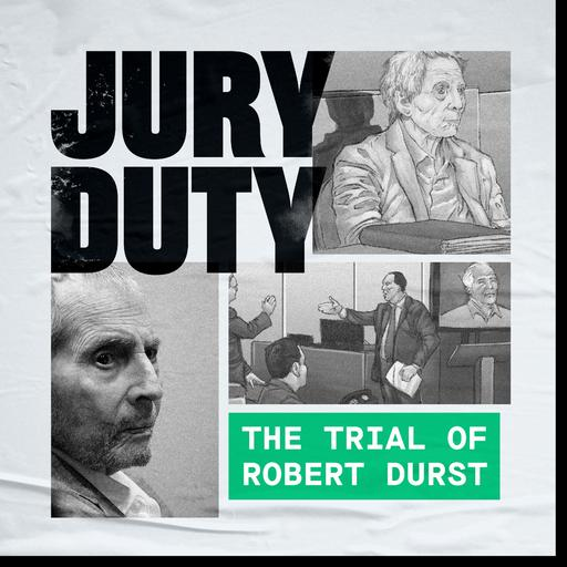 """S2 Bonus 1: Durst Suggests Lawyers Experienced """"Temporary Insanity or Collective Dementia"""""""
