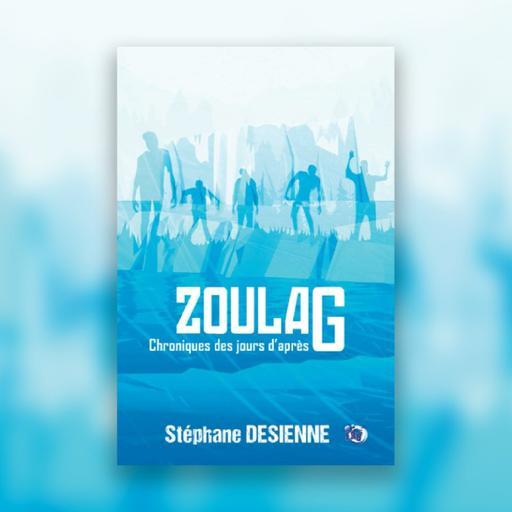Stéphane Desienne et les éditions du 38 - Sponso #8