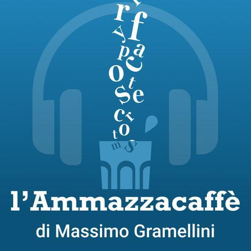 Scherzi del tennis, dei tombini di Roma e dei ragazzi di oggi: l'Ammazzacaffè di Gramellini