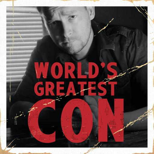 Introducing: World's Greatest Con