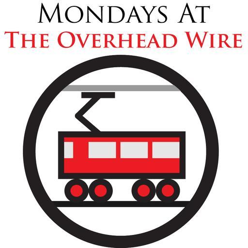 Episode 91: Mondays at The Overhead Wire - Ten Senator Monte