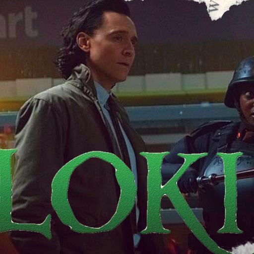 Loki Episode 2 | A Metacommenentary on TOXIC Fans!