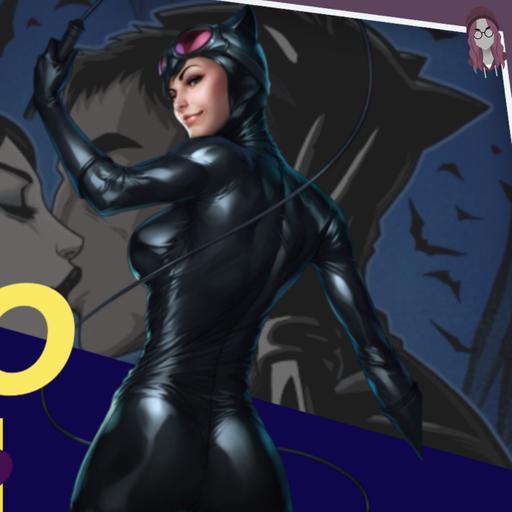 Batman Won't Go Down! | How Rude, Poor Catwoman!