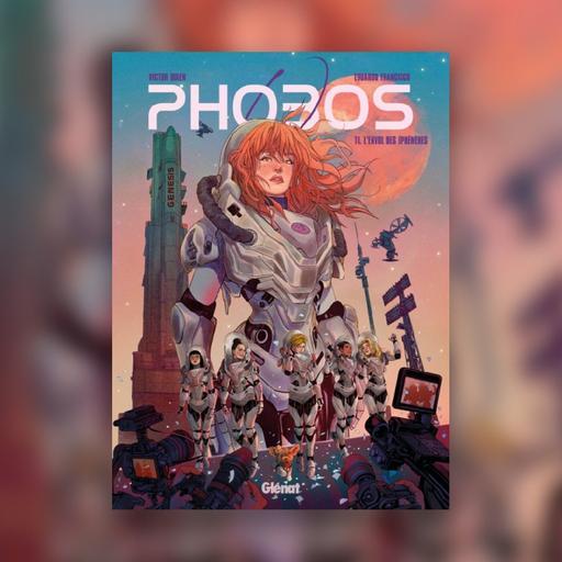 #75 Phobos - Victor Dixen