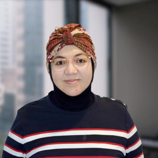 0257 - Hamida Rebai - Applications Cloud Native
