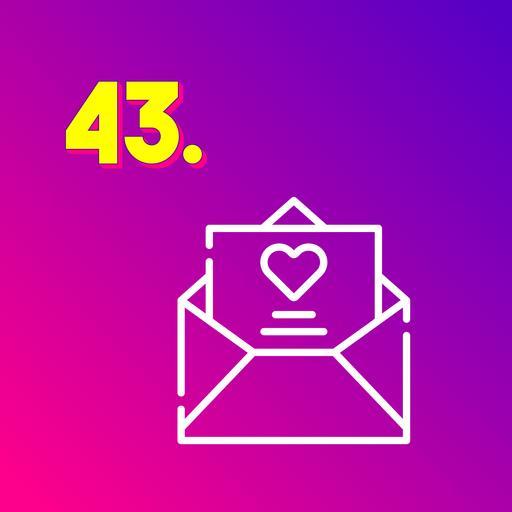 43 - Ahora nos gustan los newsletters