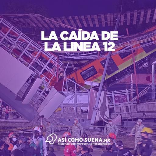 La caída de la línea 12