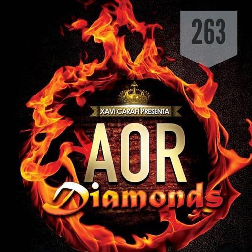 AOR Diamonds   Episodio 263 - Episodio exclusivo para mecenas
