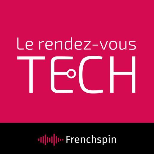 RDV Tech 416 - Facebook remercie Apple