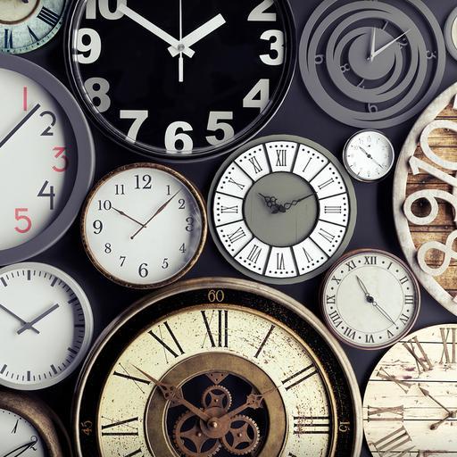 Listen Again: It Takes Time