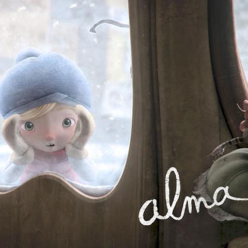 Coffee Night Shorts: Alma