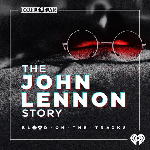 "Introducing ""Blood on the Tracks Season 2: The John Lennon Story"" trailer (Double Elvis)"